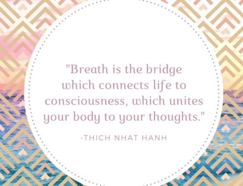 Breath is the bridge